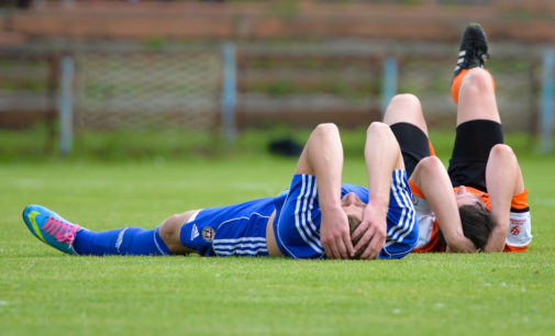 Which High School Sport Has the Most Concussions?