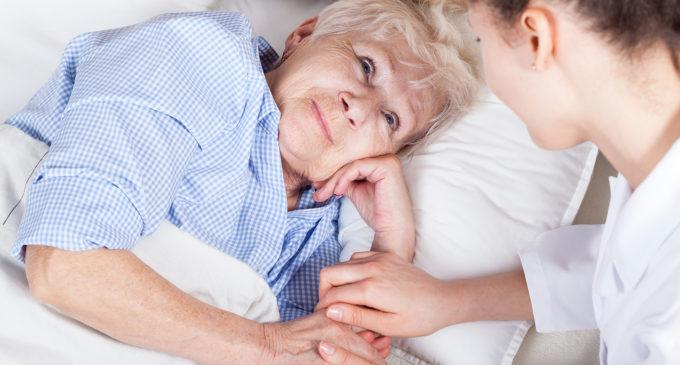 Healthcare Maze when Caring for a Senior Family Member