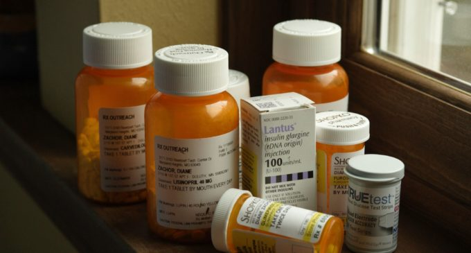 WARNING: High Blood Pressure Med Recall Expands Again