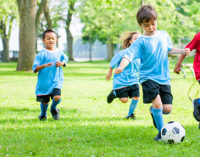 Mental Health Monday – Do your kids play enough?