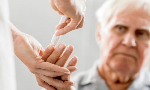 Warning To Older Diabetics