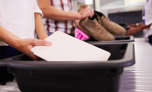 Health Warning for All Airline Travelers