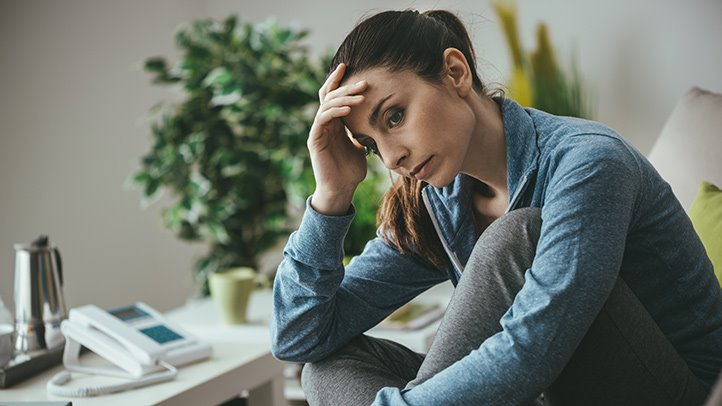 Mental Health Monday – Detect Depression Sooner
