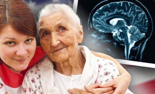 Detecting Dementia 10 Years Before Symptoms Appear