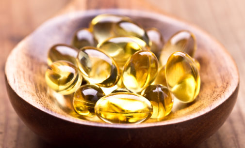 New Study Reveals Impact of Fish Oil & Vitamin D on Cancer and Heart Health