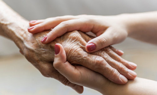 Why are Suicide Rates for Seniors Skyrocketing?
