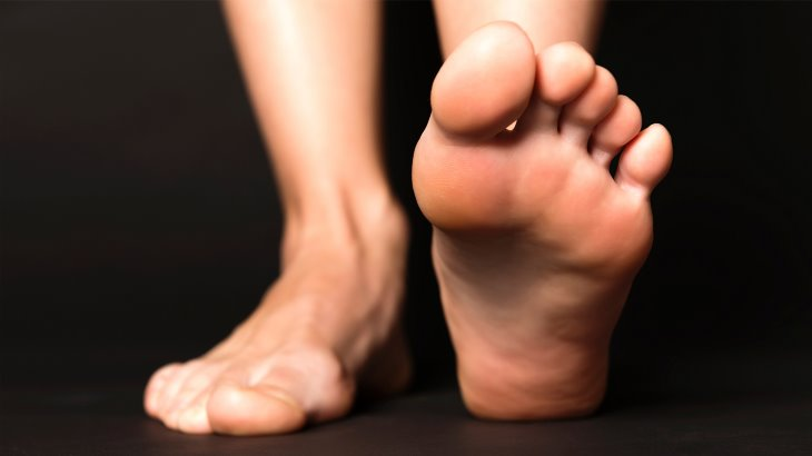Advice for Diabetics from a Foot Doctor