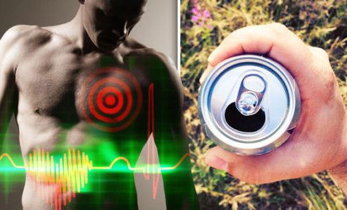 Harmful Impact of Energy Drinks