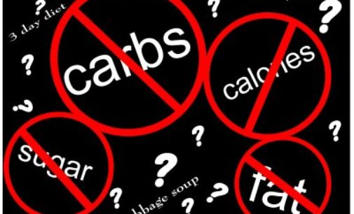 Combining Top Fad Diets to Help You Lose Weight Healthily