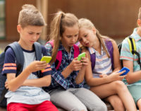 Mental Health Monday- Kids' Screen Time and Their Mental Health