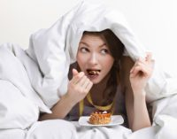 Eating This Before Bed Can Improve Your Metabolism
