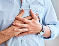 Is Your Chest Pain Physical or Mental?