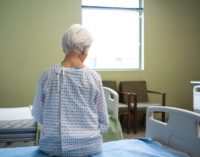 Do Emergency & Urgent Hospitalizations Play Role in Cognitive Decline in Older People?