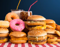 The Surprising Way to Resist the Lure of Junk Food