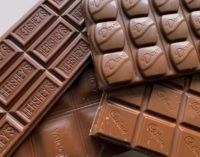 Chocolate Better Than Cough Syrup [VIDEO]