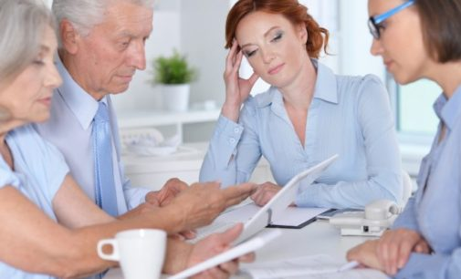 Why Power of Attorney Can Be Key for Senior Health Care