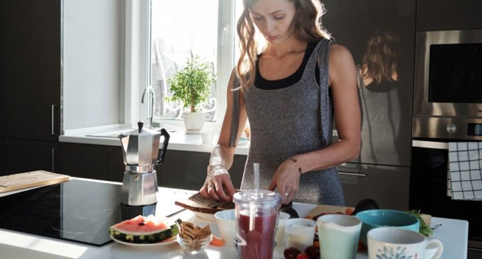 Is It Okay to Eat Right Before a Workout?