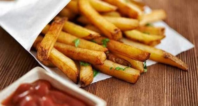 Do French Fries Cause Cancer?