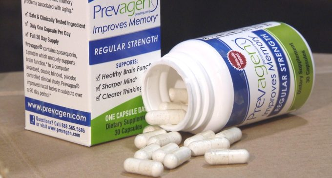 Is Prevagen All It's Advertised to Be?
