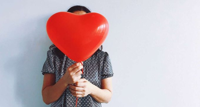 Want a healthy heart?