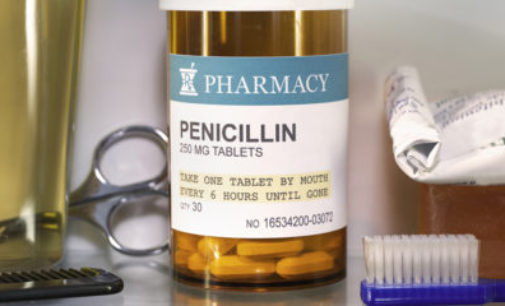 Oral Sex Nearly Killed Woman Due To Penicillin Allergy