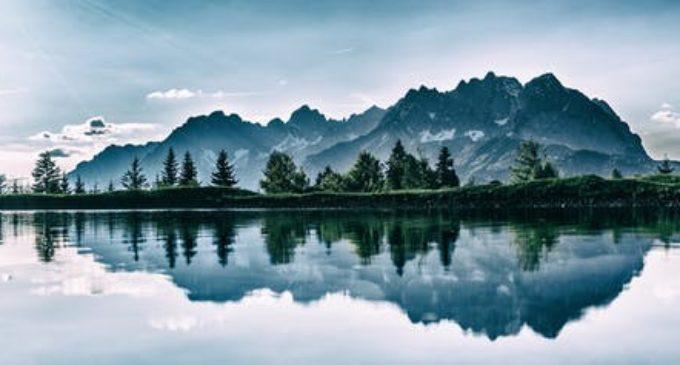 Mental Health Monday – More Nature