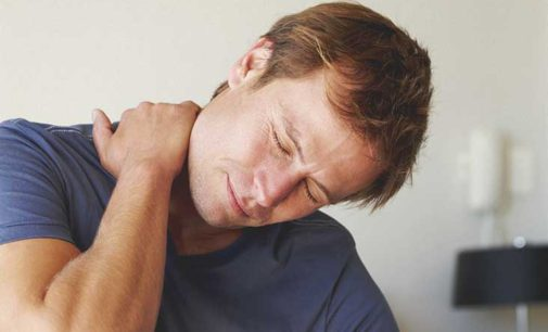 Cracking Your Neck Could Lead to Paralysis
