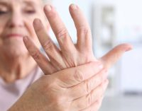 Many Seniors Turning to New Treatment for Joint Pain