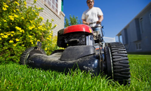 Avoid Riding Mowers if You Have Back Problems