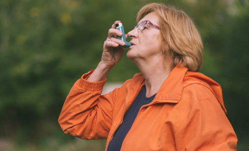 Can Weather Trigger Asthma?
