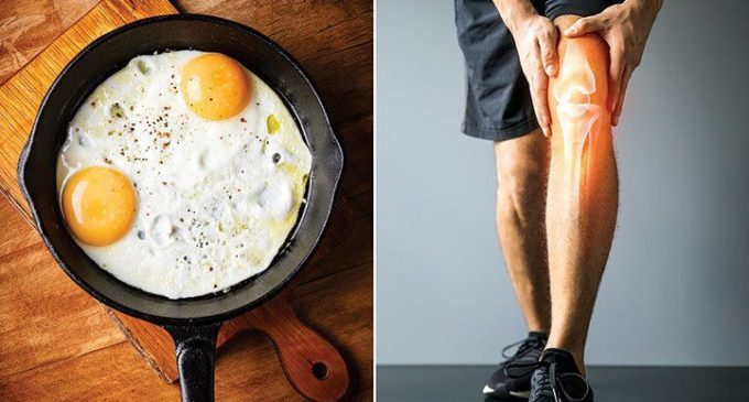 Will the Keto Diet Help Ease Joint Pain?