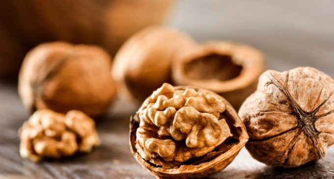 Diabetes? Go nuts to lower your heart risk